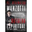 Livro - Batalha espiritual - Pe. Reginaldo Manzotti