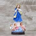 Imagem Resina - Nossa Senhora Conceição 15 cm