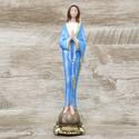 Imagem Resina - Nossa Senhora do Silêncio 20 cm