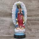 Imagem Durata - Nossa Senhora de Guadalupe 30 cm