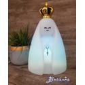 Luminária Nossa Senhora Aparecida - Tomada
