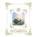 Recordando minha primeira Eucaristia -Capa Simples