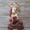 Imagem em Resina - São Miguel Arcanjo 40 cm