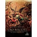Livro : Quaresma de São Miguel- Pe Gilson Sobreiro