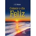 Livro : Comece o dia feliz - Bolso