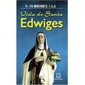 Livro Vida de Santa Edwiges