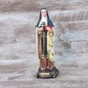 Imagem Resina - Santa Mônica 20 cm