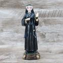 Imagem Resina - Santa Faustina 20 cm