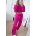 Conjunto KALINY Pink