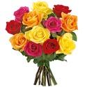 Buquê Mix de Rosas Importadas