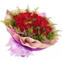 Buquê 24 Rosas Importadas