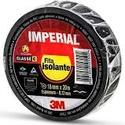 Fita Isolante 3M Imperial 20 Metros