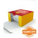 -CAIXA PARA ISOPOR HF03 PERSONALIZADA