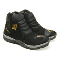 Bota Caterpillar Freedom Wings Preto 3030