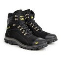 Bota Caterpillar 2160 New Shift Preto