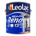 Acrílico Fosco Rende Mais 3,6L Leolac