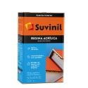 Resina Acrílica Solvente Suvinil Premium Brilhante 5 Litros