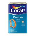 Decora Acrílico Premium Seda Cor Branco 18L