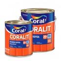 Coralit Sint Bri Secagem Rapida 3,6 L Coral