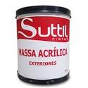 Massa Acrílica BC 16L Sutil