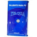 Redutor P/PU Itaqua 5L