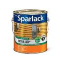 Verniz Extra Maritimo B.agua Acetinado 3,6 l Sparlack