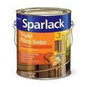 Verniz Triplo. F. Solar Brilhante 3,6l Sparlack