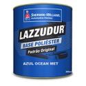 Azul Ocean Met 900 ml Lazzudur