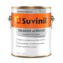 Selador Acrílico Suvinil 3,6 Litros