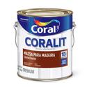 MASSA P/MADEIRA CORAL 6KG