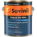 Tinta Acrílica Toque de Seda Suvinil 3,6 litros