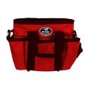 Bolsa Porta Materiais para Cavalo Boots Horse Vermelha