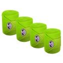 Liga de Descanso c/ Stretch Verde Limão Boots Horse