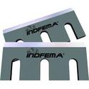 Facas para Desengrosso 400 x 75 x 9mm - INDFEMA-5000.20 - Par