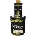kit Verniz PU 750ml + Endurecedor 225ml - Médio Sólidos HG 7700 Brazilian
