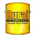 Esmalte Sintético Brilhante (Escolha Cor) 3,6 Litros - Rural