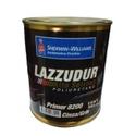 Fundo Primer PU Cinza 8200 800ml - Lazzuril