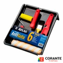 Kit de Pintura Antigota Atlas