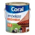 Embeleza Ceramica Coral