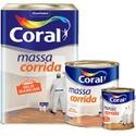 Massa Corrida Coral