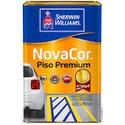 NovaCor Piso Premium Branco Sherwin Williams