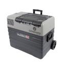 Geladeira Portatil Dandaro Pratic 52lts Quadrivolt 12/24V - 110/220W - PD52
