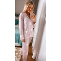 Pijama Nah Rosinha Corações