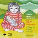 Livro - Nasce um bebê... Naturalmente - Naolí Vinaver
