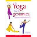 Livro - Yoga para gestantes - Fadynha