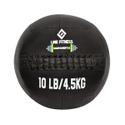 Wall Ball em Couro 10lb/4,5kg