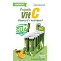 Vitamina C com Própolis (Display)