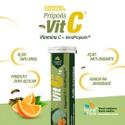 Vitamina C com Própolis (Tubo)