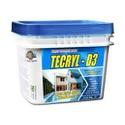 Manta Fria Liquida Impermeabilizante Tecryl D3 Branco 4kg