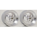 Par Roda AG Power Star Diamantada Tala 15 X 7